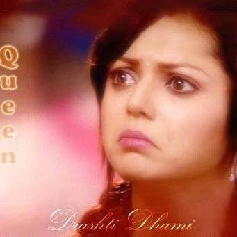 Image result for drashti dhami cry