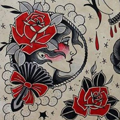 Design tattoo tattoo best? flower