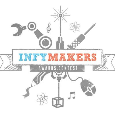 infy maker awards infymakers twitter