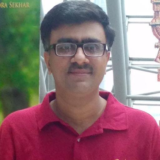 Chebolu Krishnamurthy