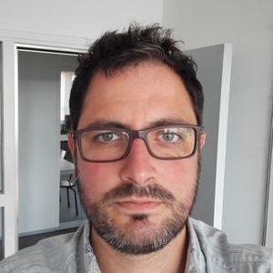 Jérôme Rocheteau