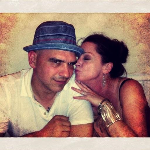 michael symon Social Profile