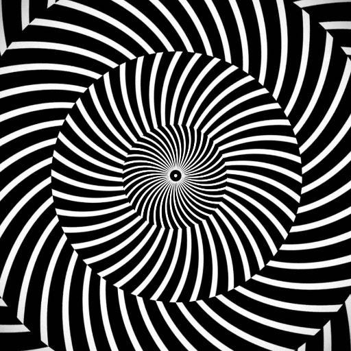 Hypnosis on Twitter: