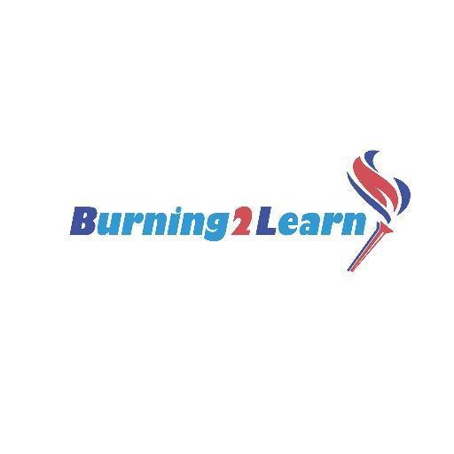 Burning2Learn