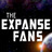 TheExpanseTV retweeted this