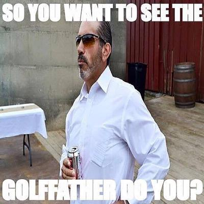 The GolfFather ⛳ Social Profile
