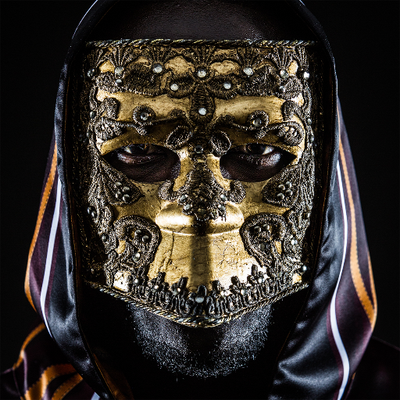 Deontay Wilder (@BronzeBomber) Twitter profile photo
