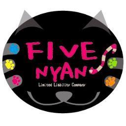 Fivenyans Llc Fivenyans Twitter