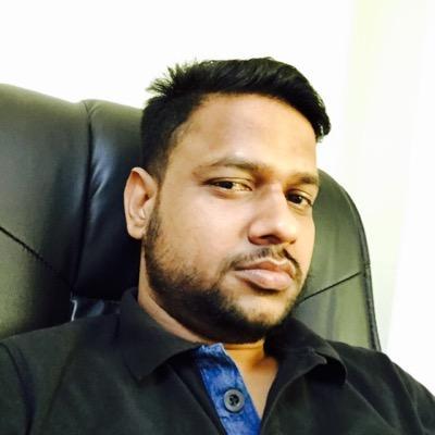 M Hasan Shikder
