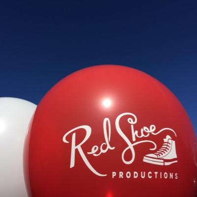 Red Shoe Productions (@1redshoeevent) | Twitter
