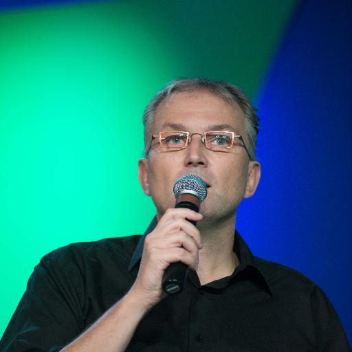 Laurent Dany