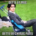 Chirag Patel (@ChiragKarpe) Twitter