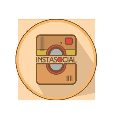 @instasocial_id