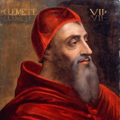 Image result for clement viii