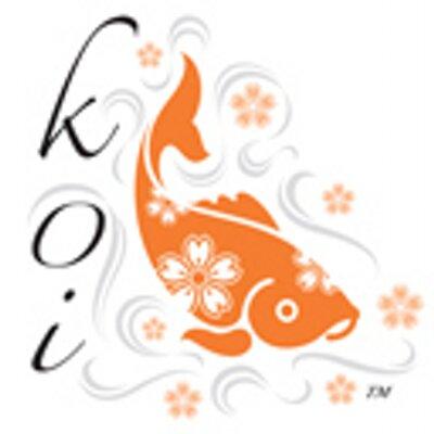 5eebab80ca1 koi design, LLC (@koistyle) | Twitter