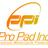 Pro Pad Inc.