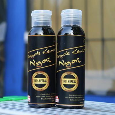 minyak kemiri nyai (@nyaikemiri) | twitter Gambar Minyak Kemiri Herbal