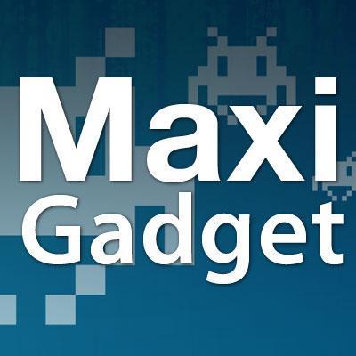 MaxiGadget