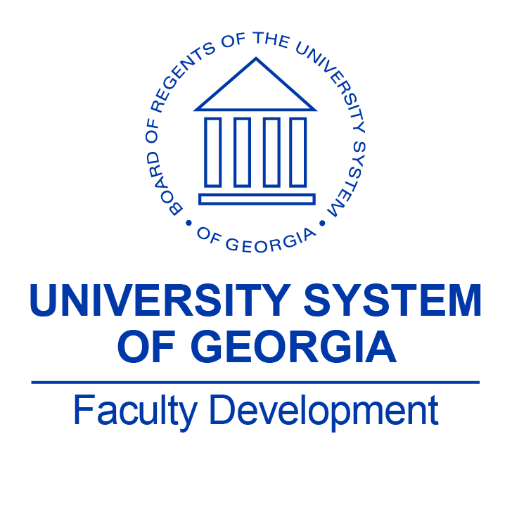 avatar for Office of Faculty Development - University System of Georgia