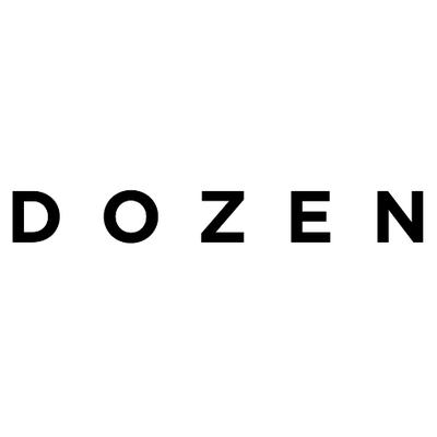 Logo Dozen Digital