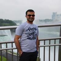 Munesh Bhargava