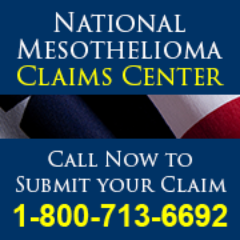 Mesothelioma Claims @NatMesoClaims  Twitter