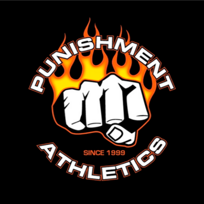 PUNISHMENT ATHLETICS | Social Profile