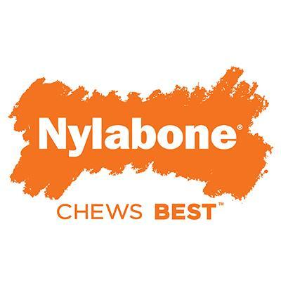 Image result for nylabone logo