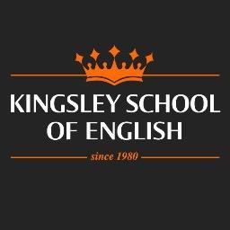 Logo de la société Kingsley School Of English