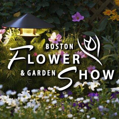 Boston Flower And Garden Show 2020.Boston Flower Show Bosflowershow Twitter