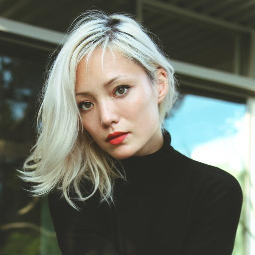 Image result for pom klementieff