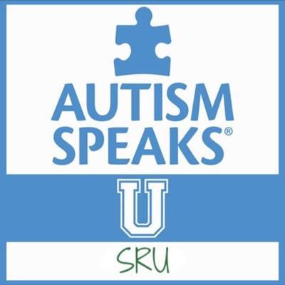 Autism Speaks U Sru Autismspeakssru Twitter