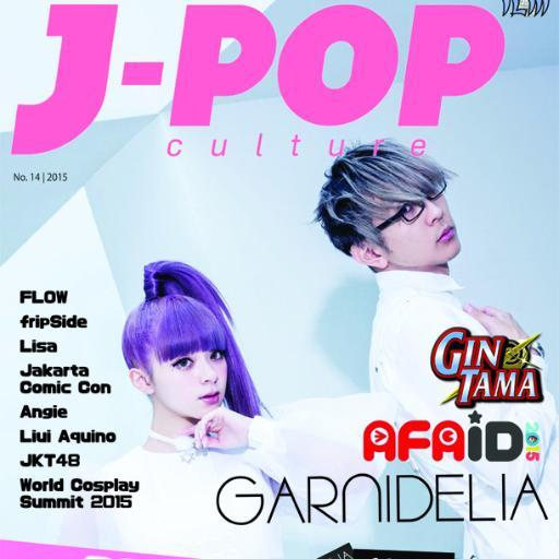 J-Pop Culture Magz (@JPOP_culture) | Twitter