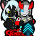 Chakat Silverstreak Social Profile
