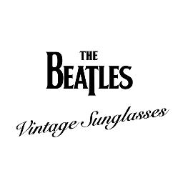 ビートルズサングラス公式 Beatlesglasses Twitter