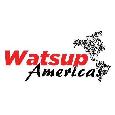 WatsupAmericas on Twitter