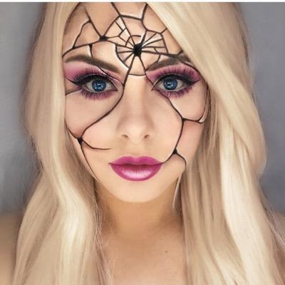 Jordz Crazy Makeup on Twitter: \