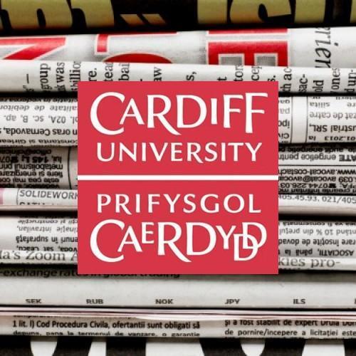 @Cardiffuninews