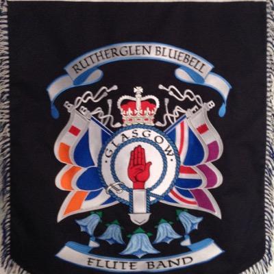Rutherglen Bluebell