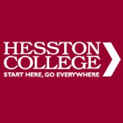 Image result for Hesston College, USA logo