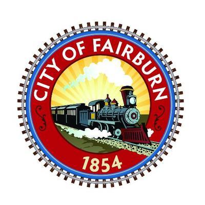 city of fairburn cityoffairburn twitter