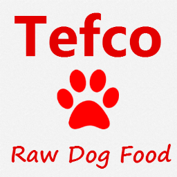 Tefco Dog Food