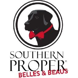 Southern Proper | CrackBerry.com