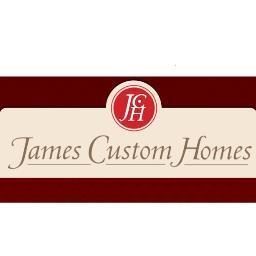James Custom Homes