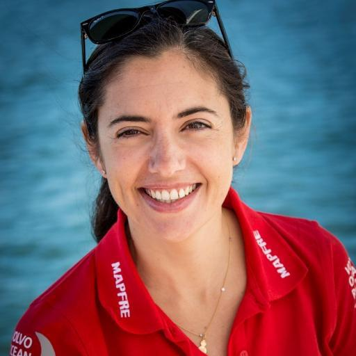 Maria Bertrand