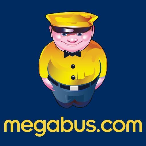 Logo de la société Megabus