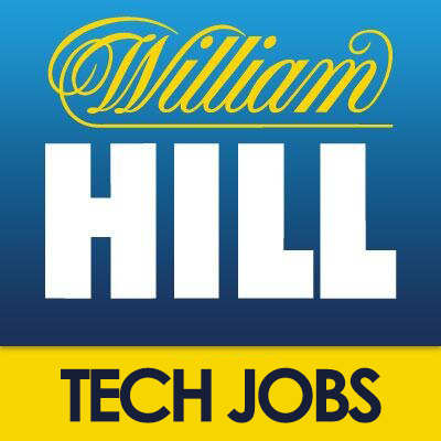 william hills jobs