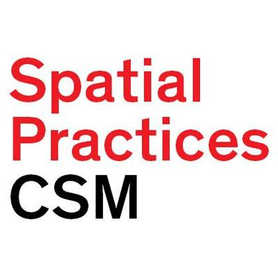 Spatial Practices (@csmSpatial) Twitter profile photo