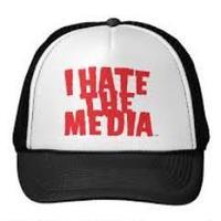 I Hate The Media 🇺🇸