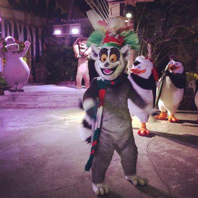 King Julien | Social Profile